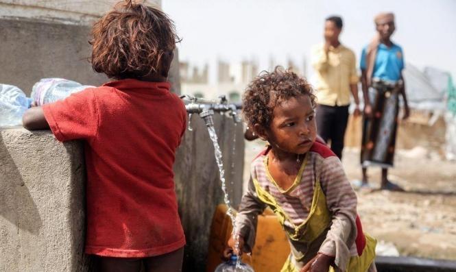 """""""اليونيسيف"""": 7 ملايين طفل إضافي قد يعانون من آثار سوء التغذية"""