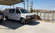 وفاة طفلة من عرعرة النقب متأثرة بإصابتها أثناء اللهو