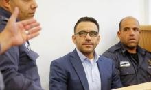 الاحتلال يمدد اعتقال محافظ القدس عدنان غيث