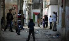 التباعد الاجتماعي مهمة مستحيلة في المخيمات الفلسطينيّة