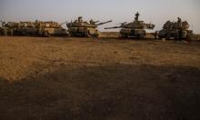 أكبر حشد للقوات الإسرائيلية على الحدود مع لبنان منذ حرب لبنان الثانية