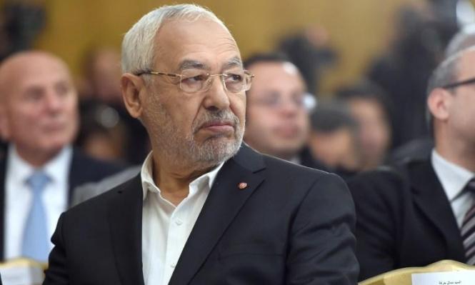 البرلمان التونسي يسقط مقترحا لسحب الثقة من الغنوشي