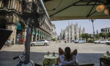 ركود اقتصادي في إيطاليا وإسبانيا وفرنسا