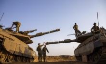 إسرائيل تهدد بضرب البنى التحتية اللبنانية ردا على هجوم متوقع لحزب الله