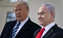 """""""شرخ آخذ بالازدياد بين إسرائيل ويهود الولايات المتحدة"""""""