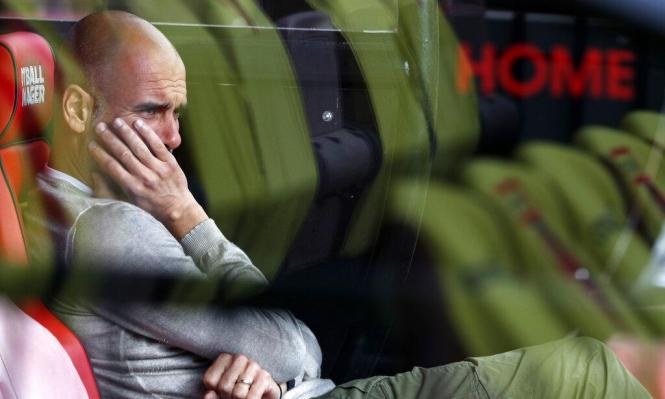 ريال مدريد يثير خشية غوارديولا
