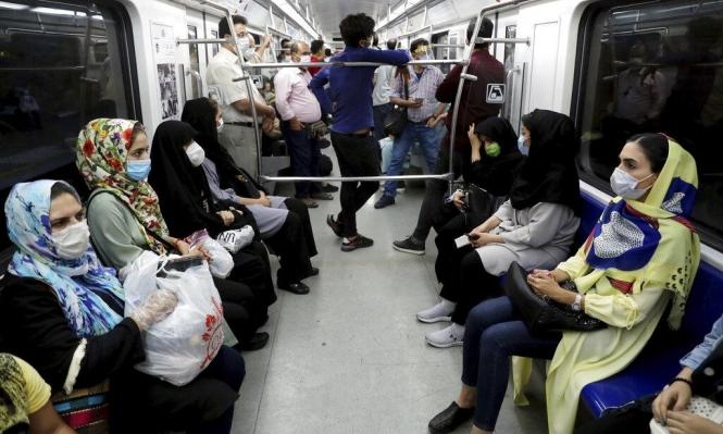 العفو الدوليّة: إيران تجاهلت طلبات توفير الحماية للسجناء من كورونا