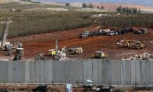"""إسرائيل تُطلق """"منطادًا تجسّسيًا"""" على الحدود مع لبنان"""