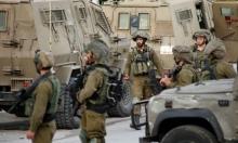 انتهاكات الاحتلال: حالات اختناق في جنين واعتقال في نابلس