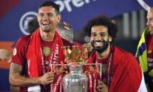 صلاح: البطولة القارية غيرت من عقلية ليفربول