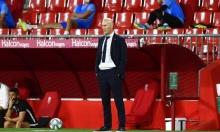 ريال مدريد يتخلص من لاعب جديد