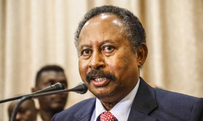 """السودان: نسعى """"لشراكة مفيدة"""" مع واشنطن"""