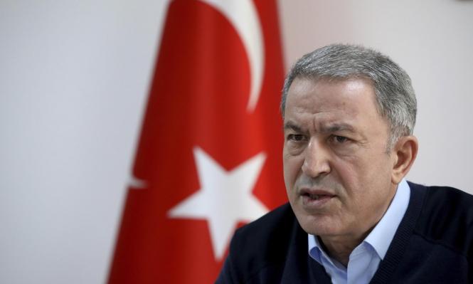 """تركيا تتوعّد بـ""""محاسبة"""" الإمارات"""