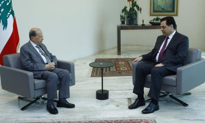 عون: إسرائيل تنتهك 1701.. والفساد عدو لبنان الأوّل