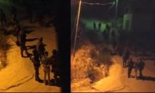 تمديد اعتقال منسق BDS نواجعة 15 يومًا