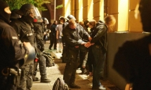 احتجاجات برلين على تقييدات كورونا: إصابة عشرات عناصر الأمن وإيقاف 133 شخصا