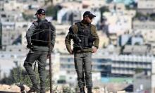 اعتقال 3 من شرطة الاحتلال اعتدوا على فلسطينيين وسرقوا أموالهم