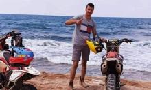 مصرع شاب من أبو سنان في حادث طرق بيركا