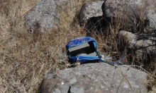 """الجيش الإسرائيلي يدعي العثور على أسلحة وعبوات ناسفة في موقع استهداف """"خلية الجولان"""""""