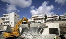 الاحتلال يُجبر عائلات مقدسيّة على هدم منازلها