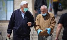 375 إصابة جديدة بكورونا في القدس المحتلة خلال العيد وانخفاض عدد الفحوصات