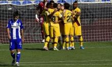سيتين يختار تشكيلة برشلونة لمواجهة نابولي