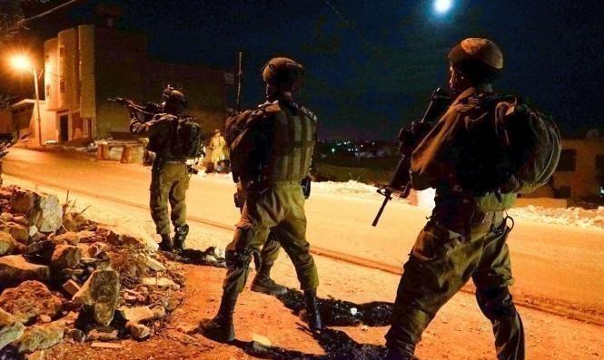 الاحتلال يستولي على أكثر من 200 دونم قرب بيت لحم