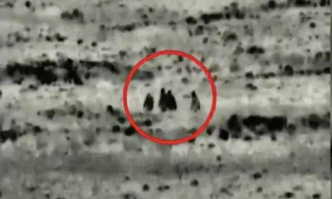 """الجيش الإسرائيلي: لا علاقة مباشرة لـ""""خلية الجولان"""" بحزب الله"""