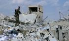 15 قتيلا بطائرات مجهولة على مواقع إيرانية بريف البوكمال