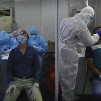 الصحة الإسرائيلية: 1801 إصابة جديدة بكورونا والوفيات ترتفع لـ554