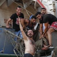 ردود فعل عربية ودولية على انفجار بيروت
