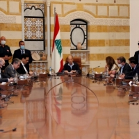 انفجار بيروت: تشكيل لجنة تحقيق ترفع تقريرها خلال 5 أيام
