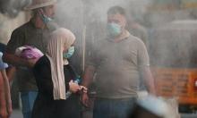 كورونا: 83 وفاة بالعراق و4 في الكويت