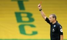 كرة القدم في زمن كورونا: السعال يهدد اللاعبين بالطرد