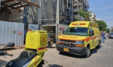 مصرع عامل إثر سقوطه في ورشة بناء بالخضيرة