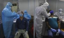 الصحة الإسرائيلية: 1792 إصابة جديدة بكورونا و416 ألفا بالحجر الصحي
