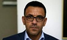 قرار بالإفراج عن محافظ القدس عدنان غيث وجهاد الفقيه