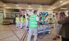 كورونا في المجتمع العربي: 699 إصابة خلال أيام عيد الأضحى