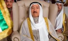 """تحسن صحة أمير الكويت بـ""""شكل ملحوظ"""""""