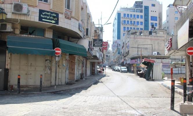 الصحة الفلسطينية: 229 إصابة جديدة بكورونا و738 حالة شفاء