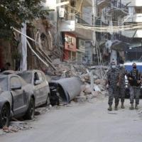 عون: المسؤولون عن انفجار مرفأ بيروت سيعاقبون بشدة