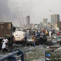 #انفجار_بيروت: مأساة إنسانيّة وغضب لبناني.. آراء وردود أفعال