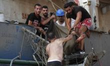 المساعدات الطبية العاجلة تبدأ الوصول إلى لبنان
