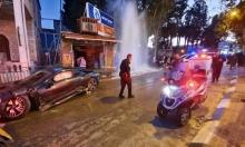 اتهام: سائق تسبب بمصرع طفلة في الرملة
