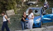 """""""يوم الآخرة"""" في بيروت؛ أمٌ: الانفجار """"أفظع من الحرب الأهلية"""".. طبيب: """"لم أر شيئا مماثلا"""""""