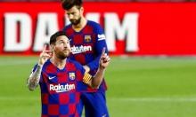 ميسي يستعد لمعادلة رقم أسطورة ريال مدريد