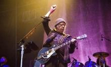 مغني روك يقاضي ترامب لاستخدامه أغانيه من دون تصريح