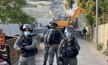 الاحتلال يهدم منزلين ويجبر 3 مقدسيين على هدم منازلهم
