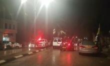 الناصرة: إصابة خطيرة لشابة في جريمة إطلاق نار