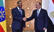 """مصر والسودان يعلنان """"تعليقا مشروطا"""" لمفاوضات سدّ """"النهضة""""؛ إثيوبيا: طلبتا تأجيل الاجتماعات"""